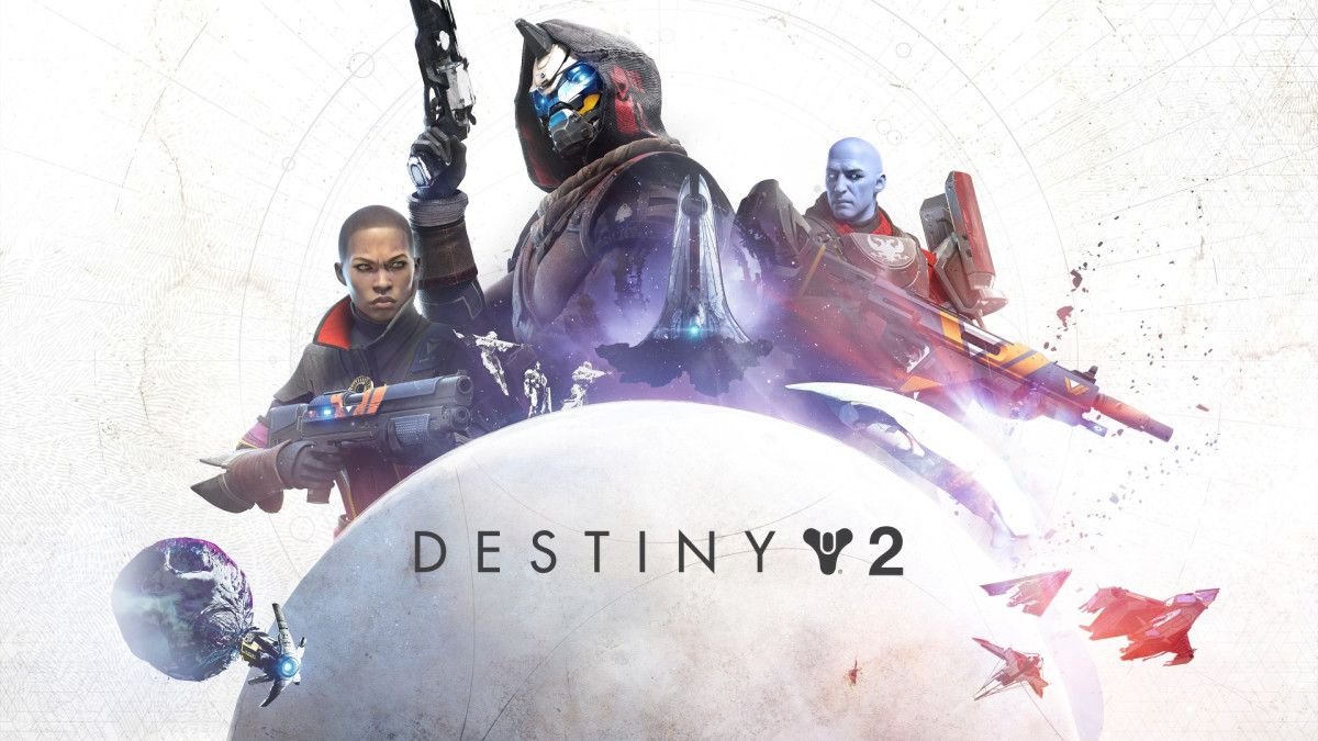 Destiny 2: Forsaken and Shadowkeep are finally on Xbox Game Pass