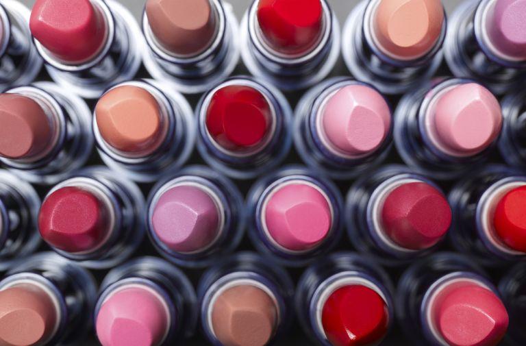 lipstick colours based zodiac sign