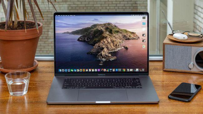 M1X MacBook Pro display resolutions leaked — sneak peek at 14-inch and 16-inch models