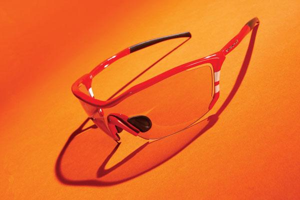 Seven of the best Sunglasses, Endura