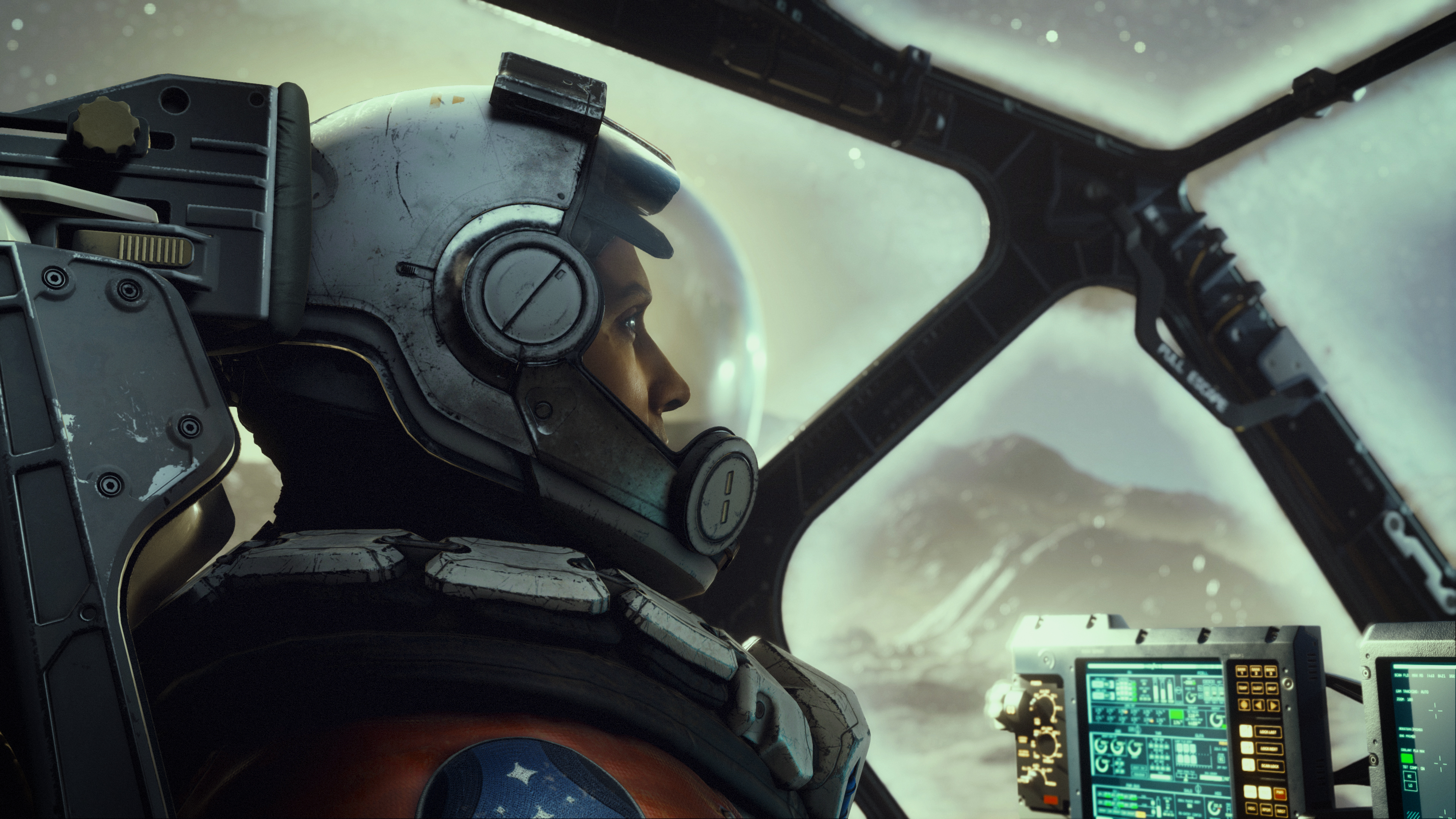 Starfield: everything we know about Bethesda's next RPG   PC Gamer