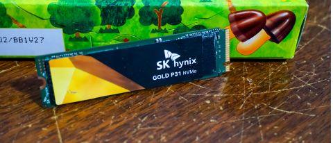 SK Hynix Gold P31