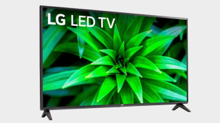 "Grab this 32"" LG LM570B LED TV for the kids"