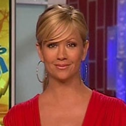 Nancy O'Dell Denies Entertainment Tonight Coup