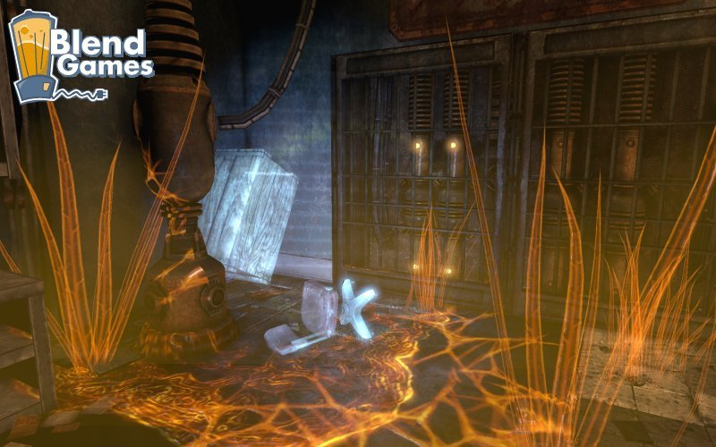 Singularity New Screenshots For Xbox 360 And PS3 #6171