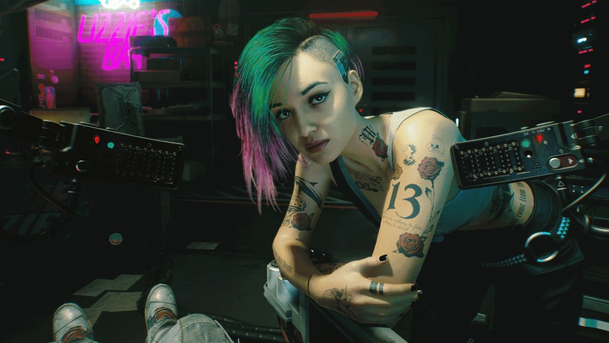 Cyberpunk 2077 cheats: Will the game have them?   PC Gamer