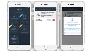 Luxul, Domotz Launch New Manufacturer Support Feature