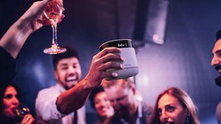 Pure StreamR smart speaker