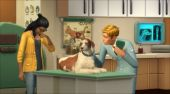 You'll Soon Be Able To Customize Your Pets In The Sims 4
