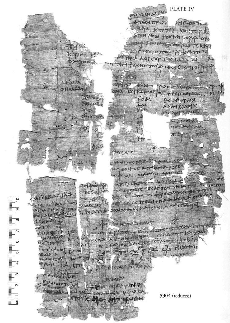 Ancient 'Mad Libs' Papyri Contain Evil Spells of Sex and