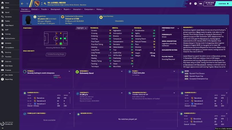 Football Manager 2020 Facepack Guide How To Install Real Names Kits Skins And Badges Fourfourtwo