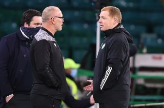 Celtic v Ross County – Scottish Premiership – Celtic Park
