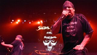 Suicidal Tendencies performing live