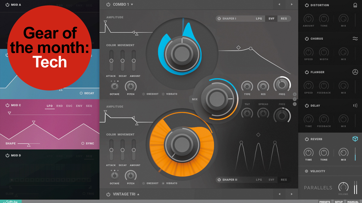 The best new music tech gear of the month: review round-up