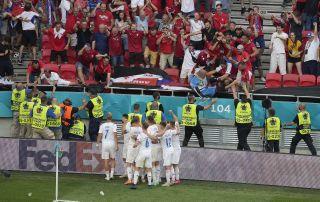 Czech Republic Euro 2020 Netherlands