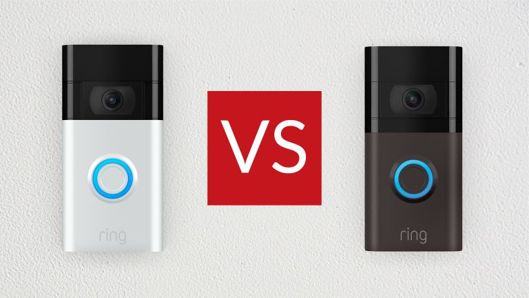 All-new Ring Video Doorbell vs Ring Video Doorbell 3