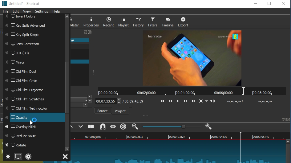 The best free alternative to Windows Movie Maker 2017 - MGI