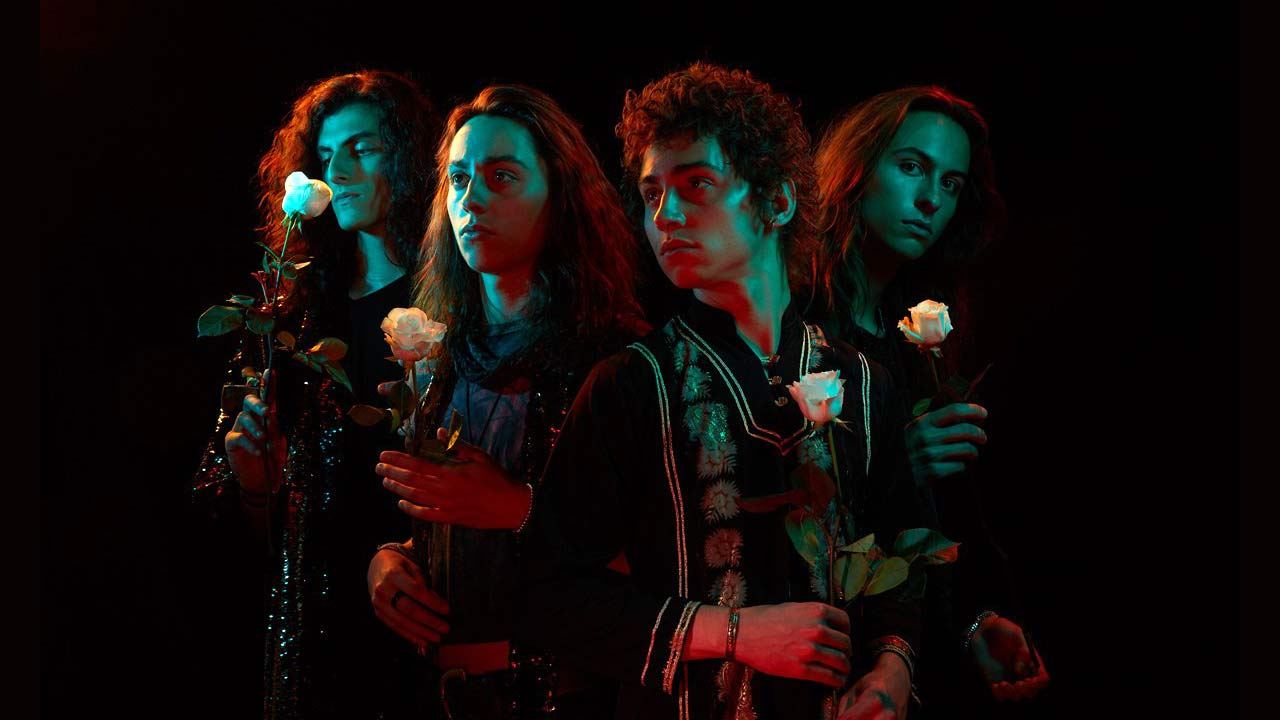 "Greta Van Fleet: Our new album will be ""something quite different"" 