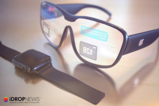 Apple Glasses: What we know so far