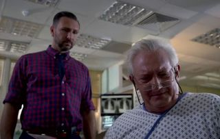 holby grab fletch and larry