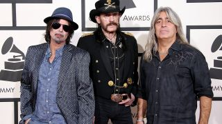 The Rock And Roll Hall Of Fame reverse decision to exclude Mikkey Dee and Phil Campbell from Motorhead's 2020 nomination