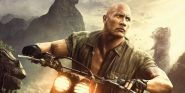 Why Jumanji: Welcome To The Jungle Isn't A Direct Sequel, According To The Rock