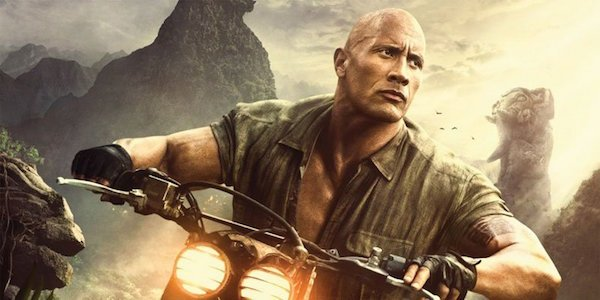 Why Jumanji: Welcome To The Jungle Isn't A Direct Sequel ...