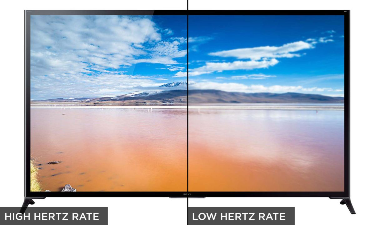The Best TV Refresh Rate Is 120Hz (and Anything Higher Is a Lie