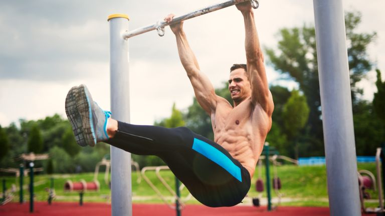 HARDEST calisthenics workout