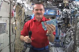 Canada's New Bill and Chris Hadfield