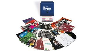 The Beatles: The Singles Collection
