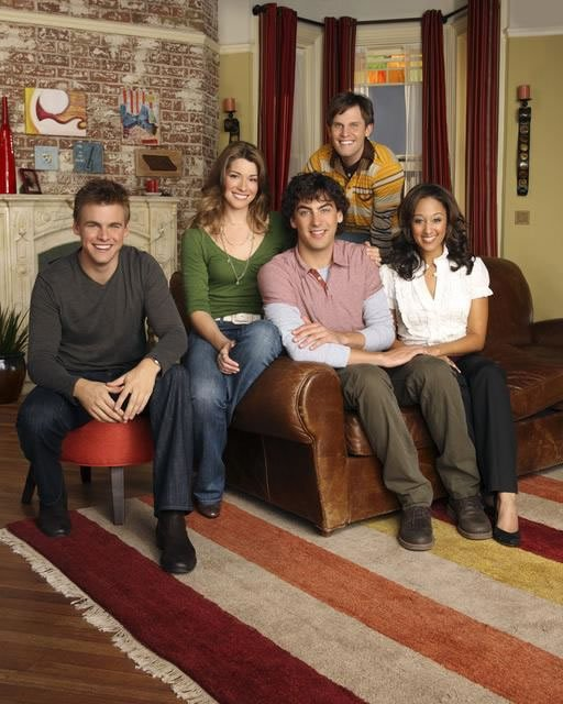 ABC Family Comedy Series Roommates Premieres In March #6288