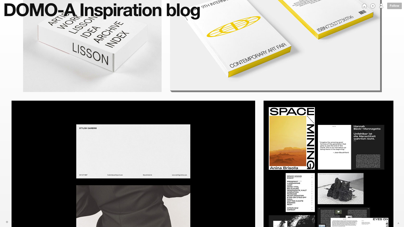 41 best Tumblr blogs for designers | Creative Bloq