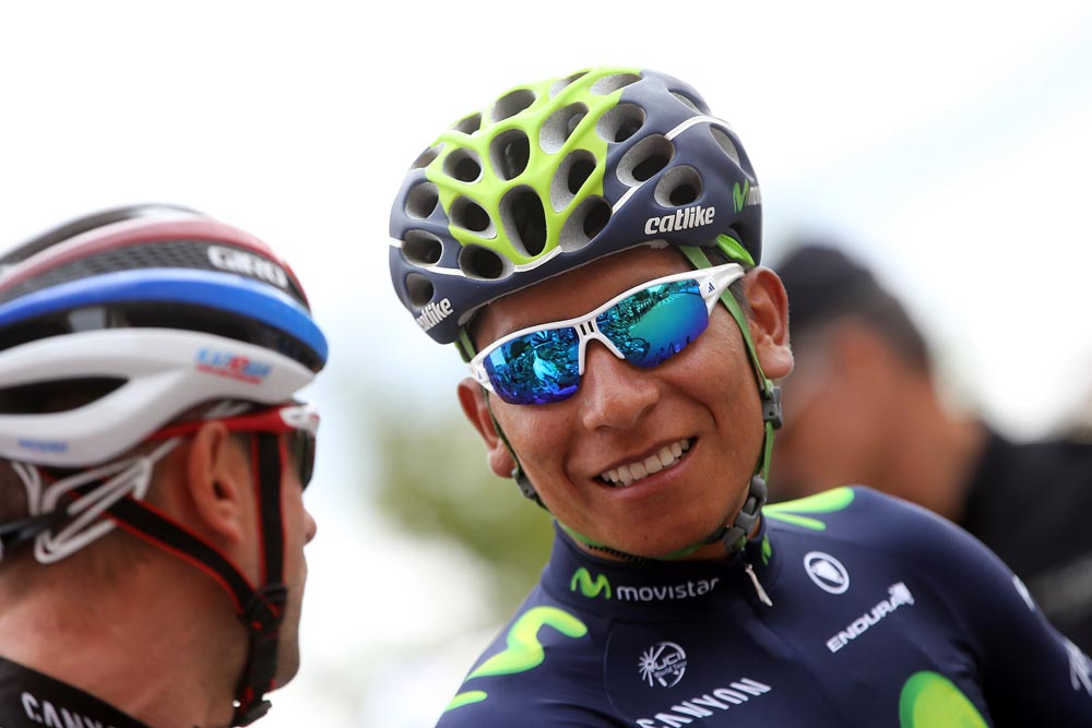Five Talking Points From Stage 13 Of The Vuelta A España