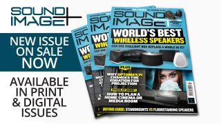 Sound+Image 333 on sale now