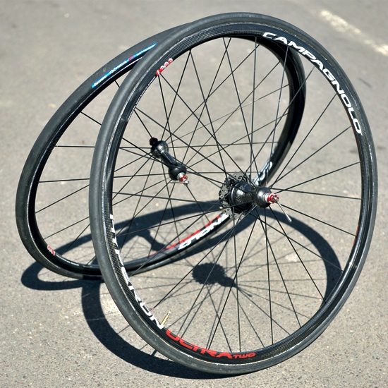 Campagnolo Hyperon Ultra Two wheels