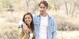 Hey, Bachelorette Fans, Can We Talk About What Happened With Katie Thurston And Greg Grippo, Because I'm Still Confused