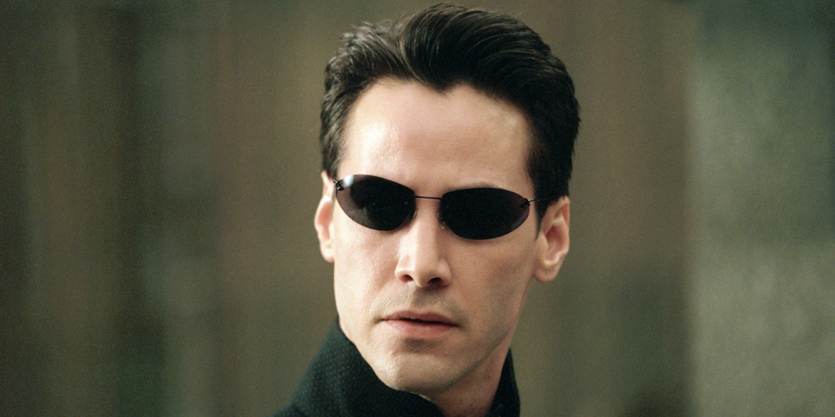 Keanu Reeves Has A Message For Fans As We Head Into The New Year -  CINEMABLEND