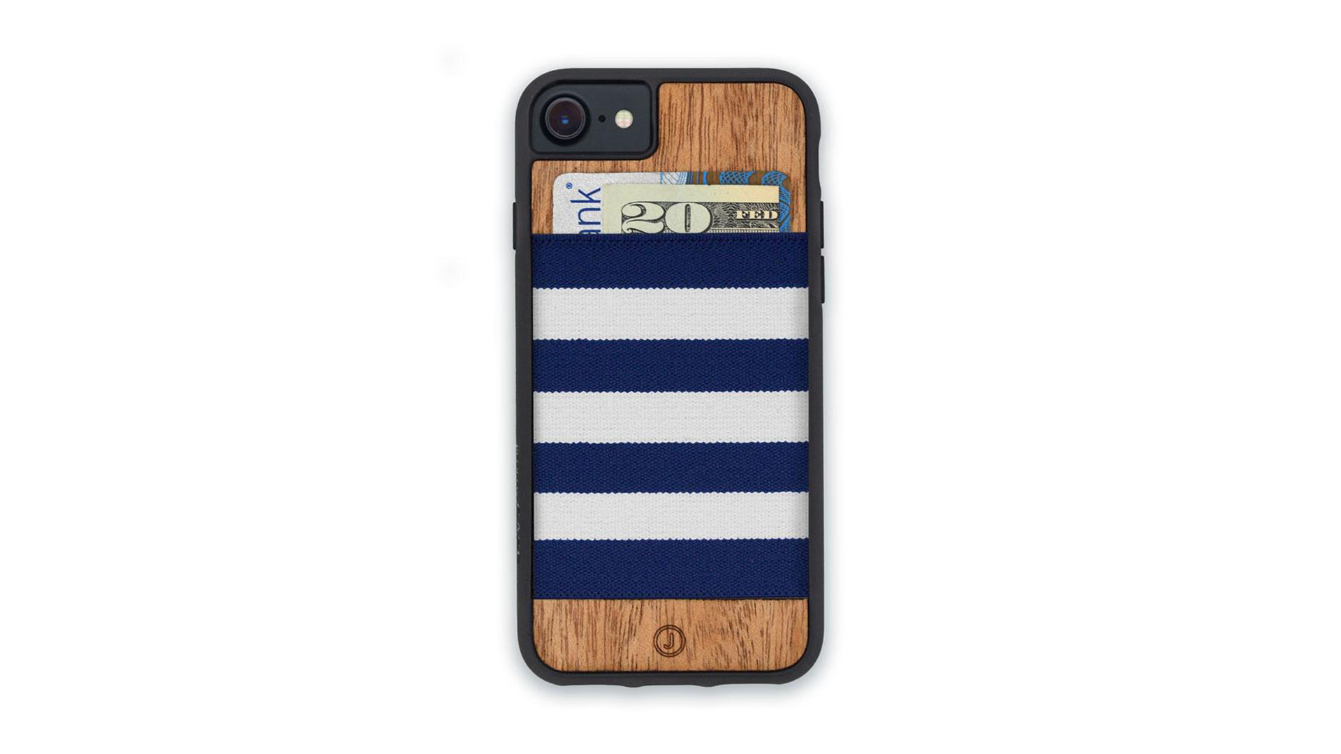 Jimmycase iPhone 7 Wallet Case