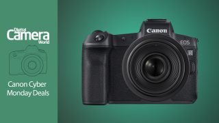 Canon Cyber Monday deals