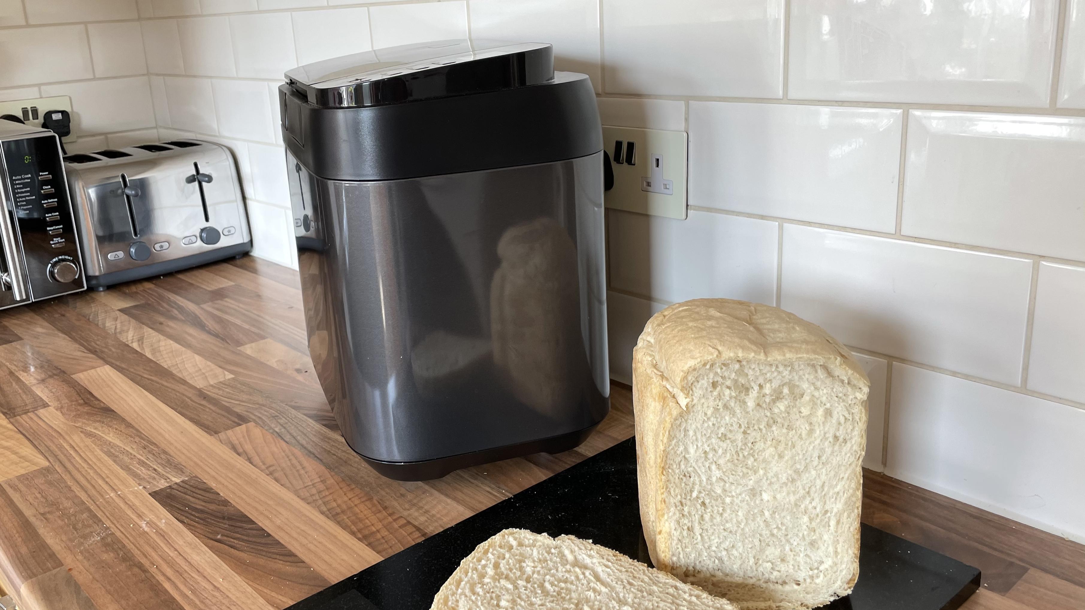 Panasonic SD-YR2540 bread maker