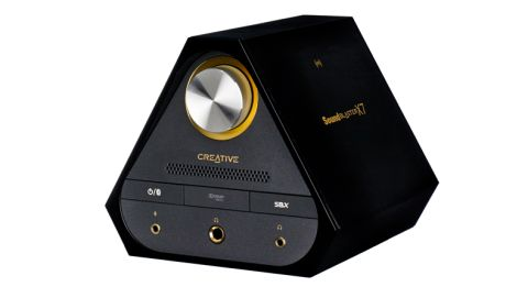 Creative Sound Blaster X7 review | What Hi-Fi?