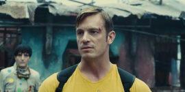 Why The Suicide Squad's Joel Kinnaman Was Surprised By James Gunn's Completed Movie