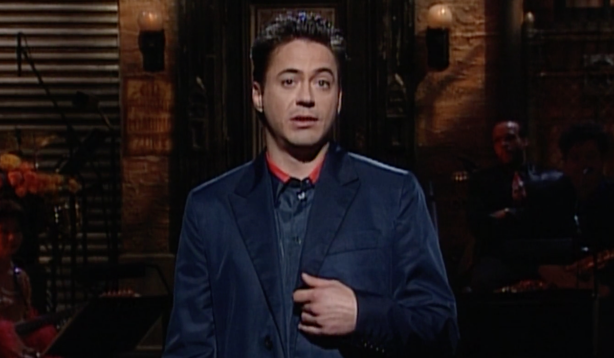 Saturday Night Live Cast 9 Celebrities You Might Have