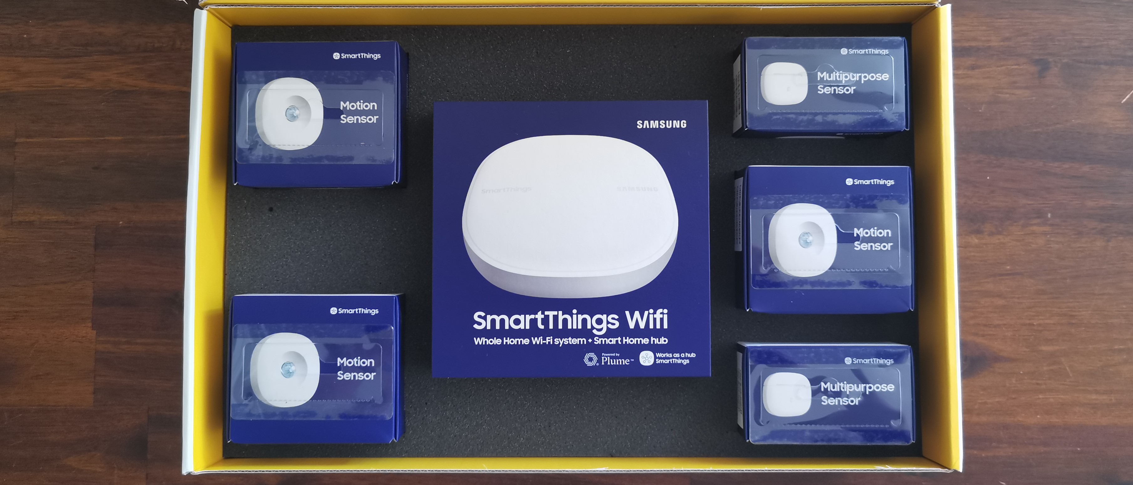 Samsung Smartthings Motion Sensor Battery Replacement