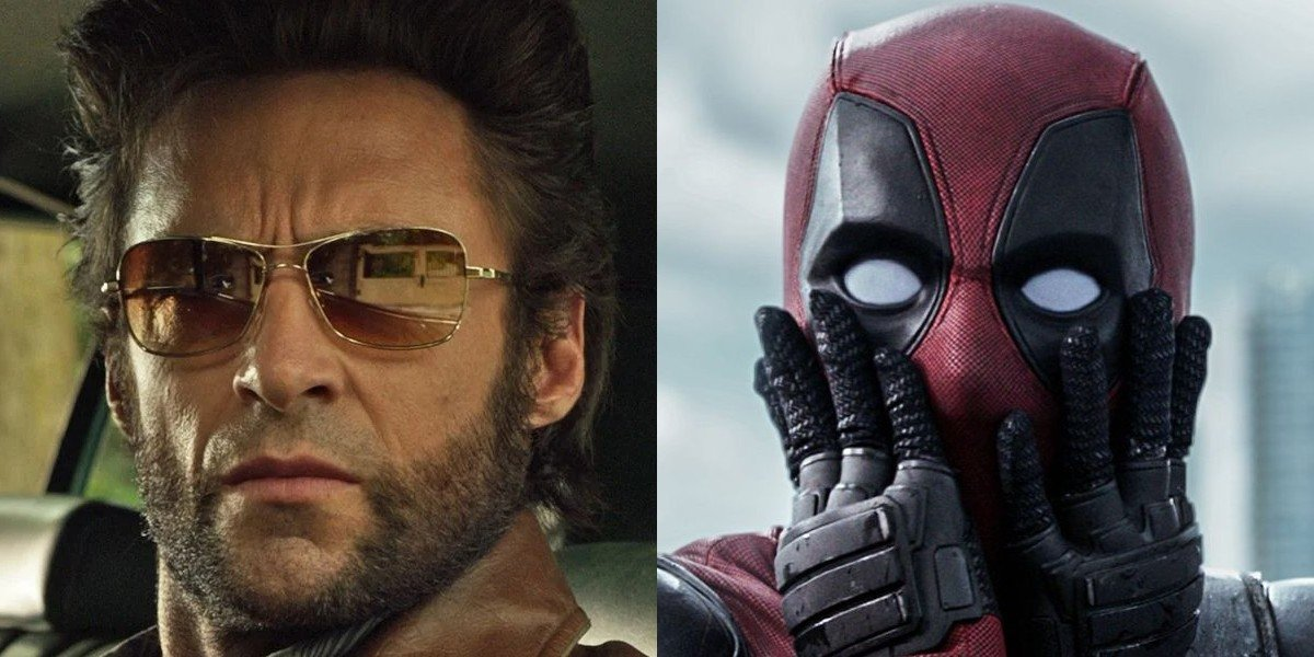 There's Some Amazing Wolverine And Deadpool Concept Art That's Hugh Jackman Approved