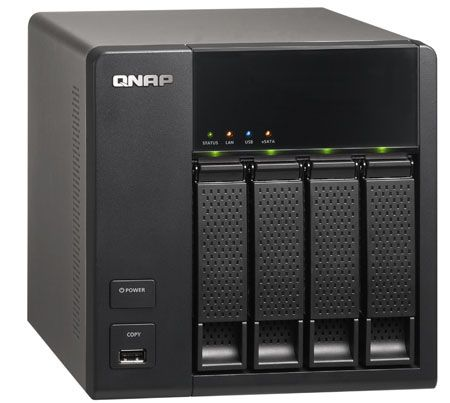 How to build a NAS to store your music | What Hi-Fi?