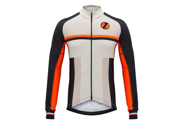 zappi mondo 2 long sleeve jersey