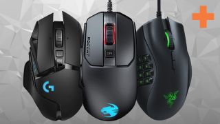 Best Fps Mouse 2020.The Best Gaming Mouse In 2019 Gamesradar