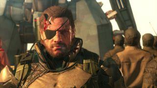 Metal Gear Solid movie